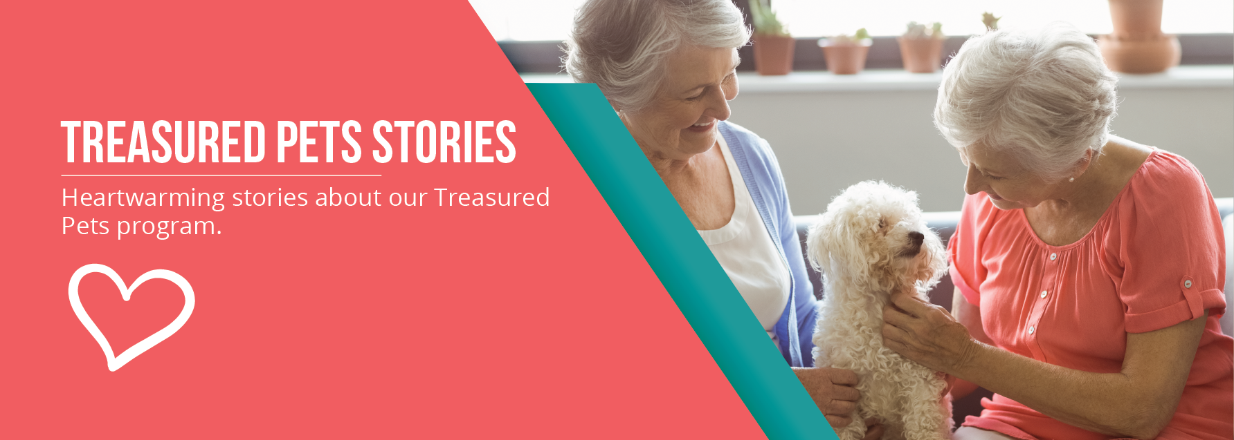 Treasured Pets Stories