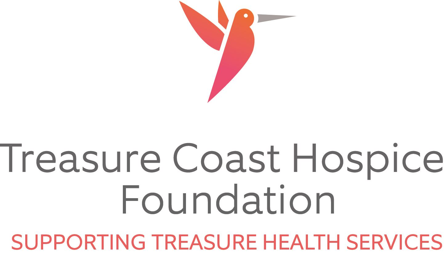 Treasure Coast Hospice Foundation Supporting Treasure Health Services