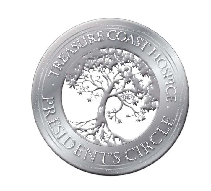 Presidents Circle Seal